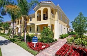 Villagewalk townhomes for sale Lake Nona Orlando Florida