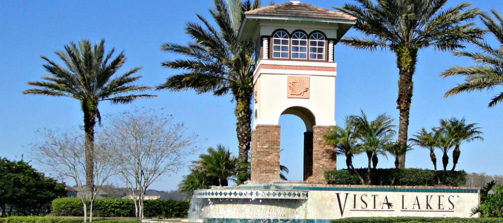Vista Lakes Florida Vista Lakes Homes For Sale