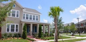 Water's Edge Homes for Sale Lake Nona