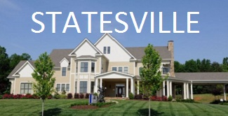 statesville homes