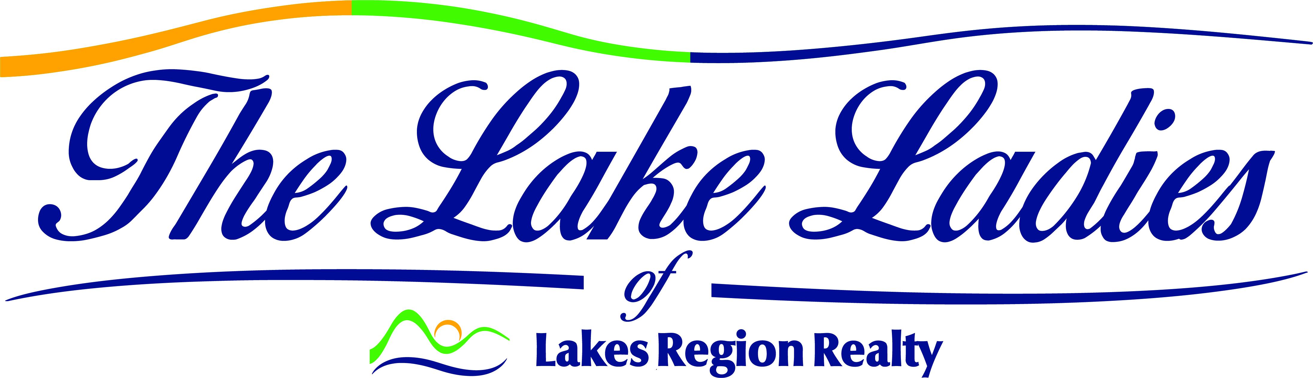 Lake Ladies Banner