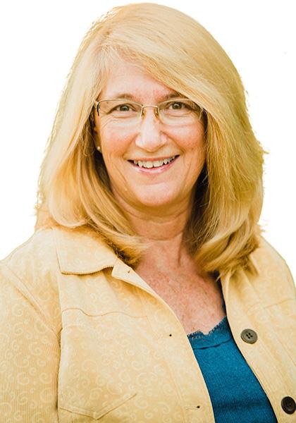Debbie Summerville