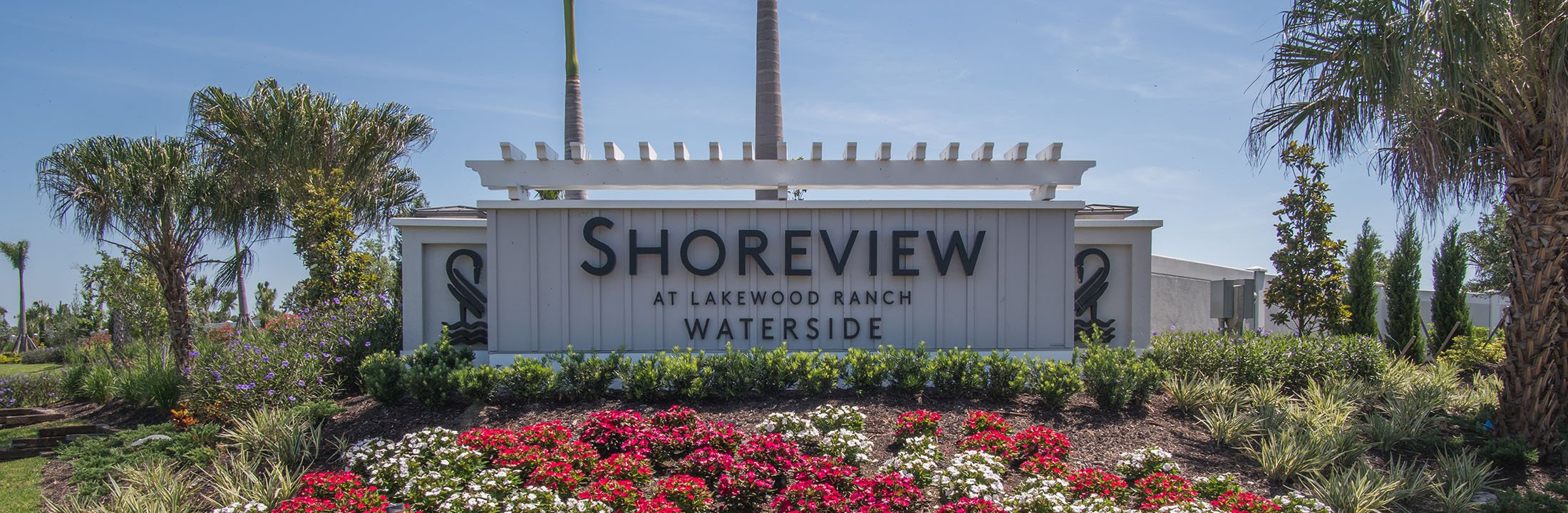 Shoreview homes for sale in Lakewood Ranch
