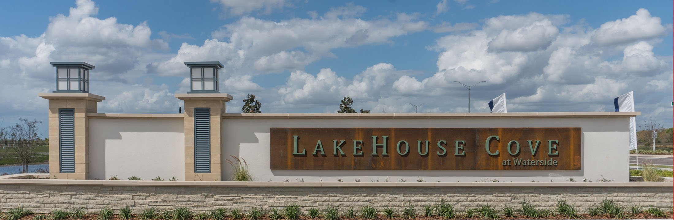 Waterside homes for sale in Lakewood Ranch