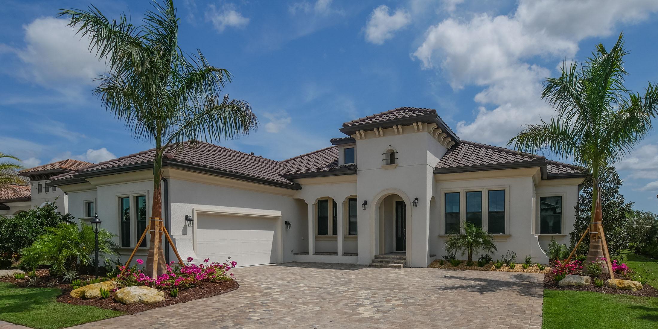New Homes For Sale West Bradenton Fl