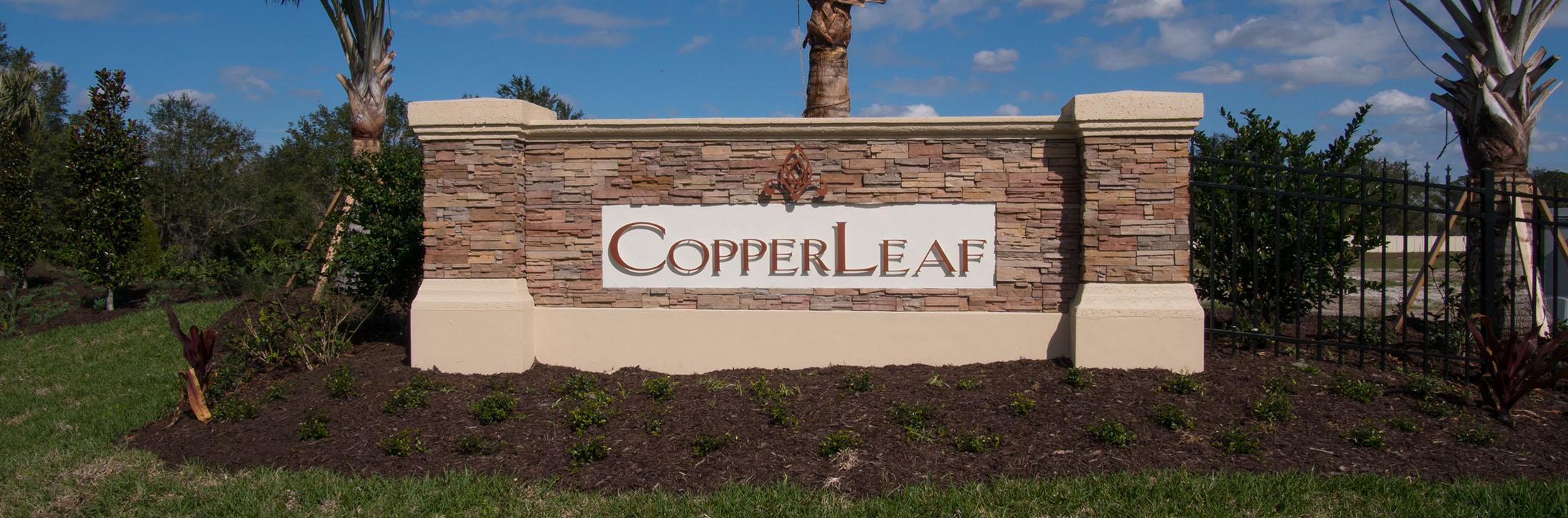 Copperleaf Homes For Sale Bradenton Fl