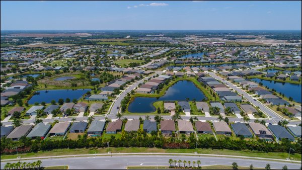 Central Park Lakewood Ranch