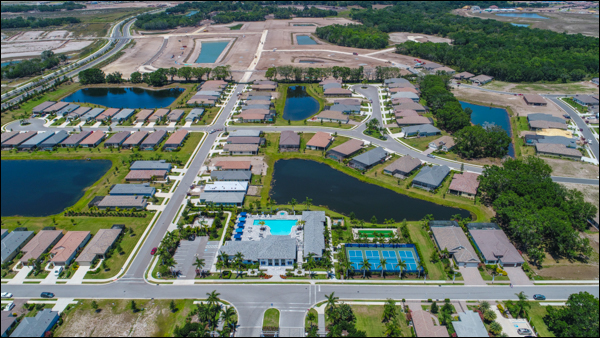 Indigo Lakewood Ranch