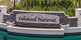 Lakewood National