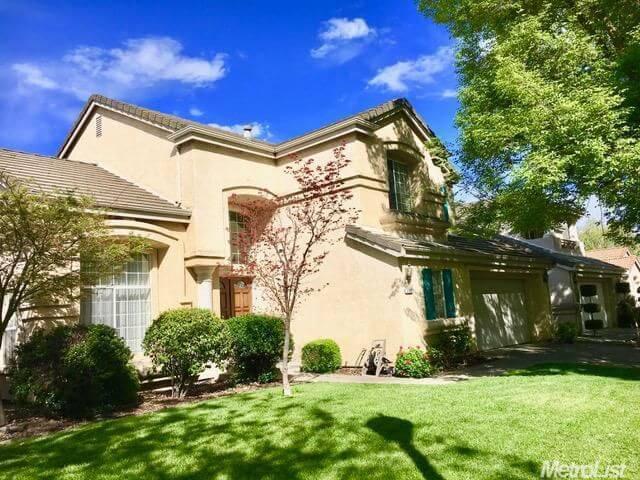 Stockton, CA Home for Sale