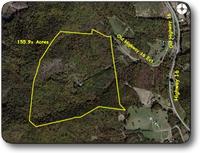 155-acres-alexander-county-nc