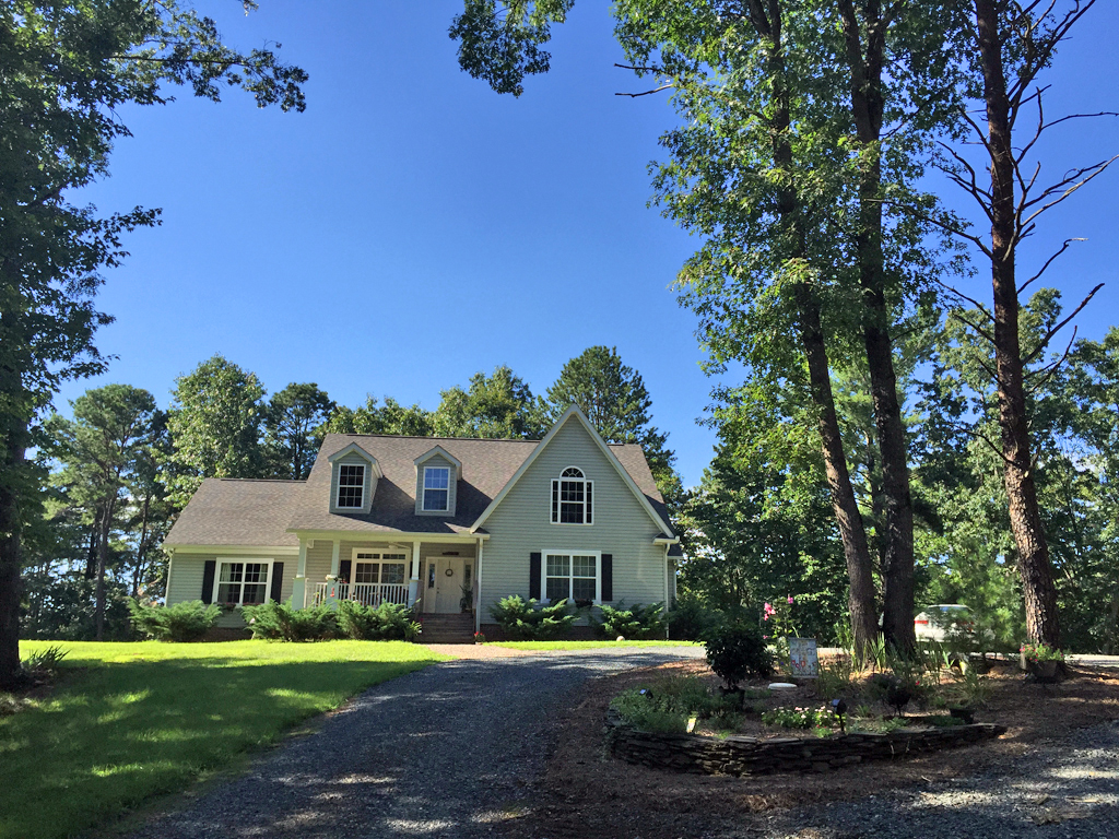 Pleasant Home And 11 Acres In Wilkes County Nc Download Free Architecture Designs Rallybritishbridgeorg