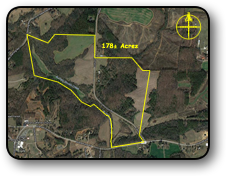Farm For Sale In Iredell County NC