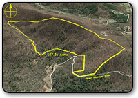 107 Acres for sale in Moravian Falls NC