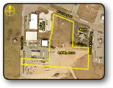 Commercial lot for sale in Iredell County NC