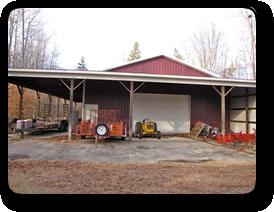 Acreage for sale in Davie County North Carolina