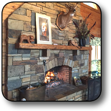 Log Home for Sale in Avery County NC