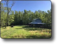 Mountain getaway for sale in Wilkes County NC