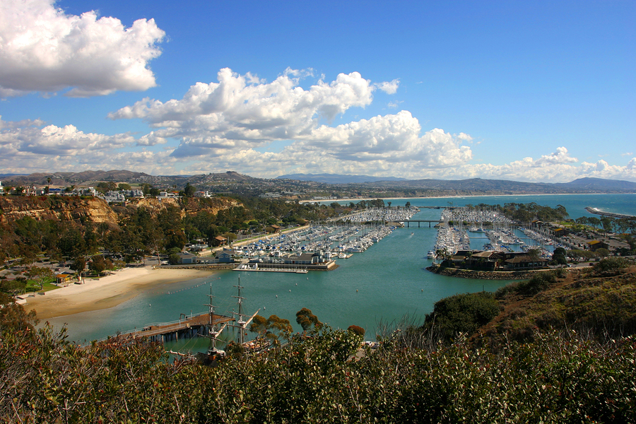Search Dana Point homes and Dana Point real estate.