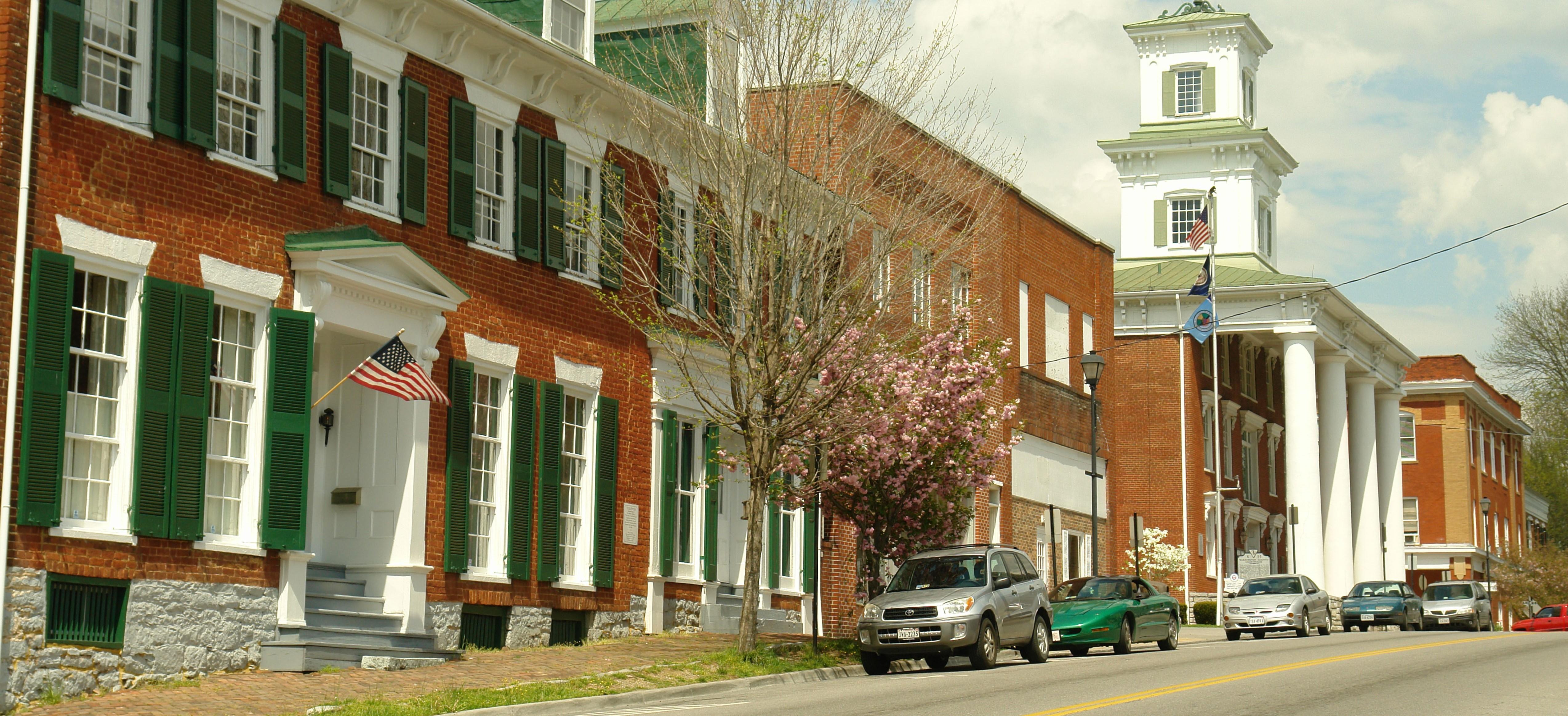 Landmark Realty Home Of Southwest Virginia Real Estate