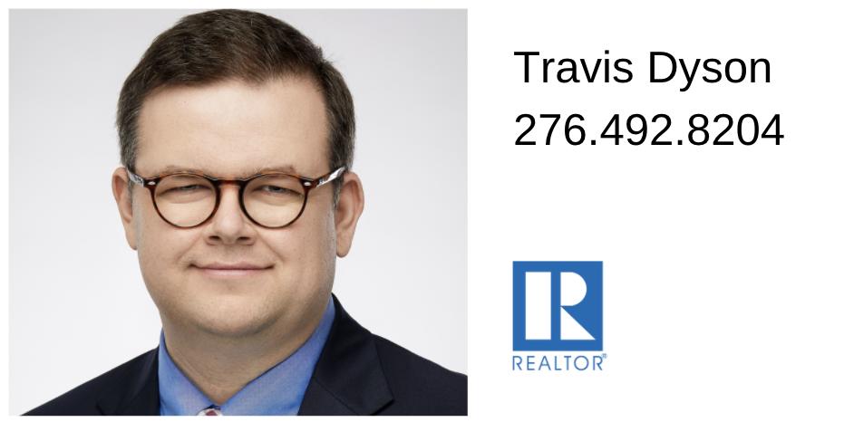 Travis Dyson, REALTOR