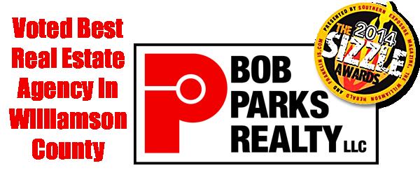Bob Parks Realty Wins Sizzle Award