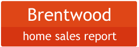 Brentwood TN Home Sales Report