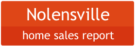 Nolensville TN Home Sales Report