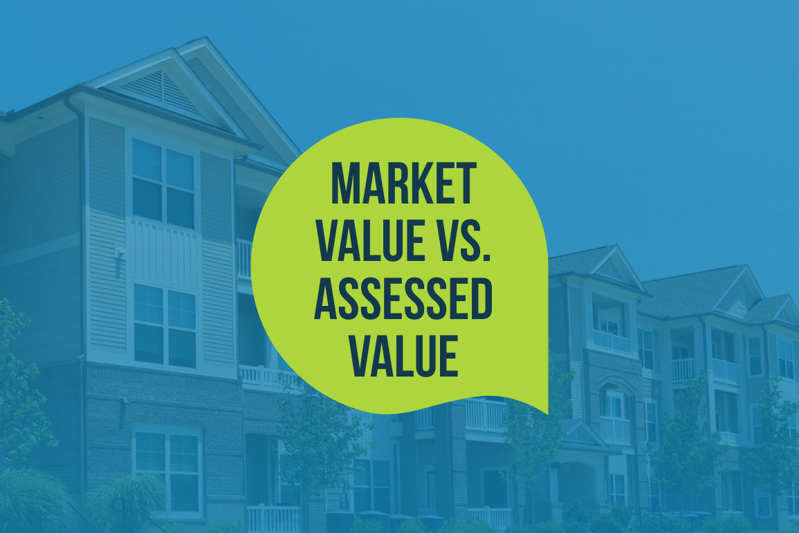 accessed value vs. fair market value larsonsold.com