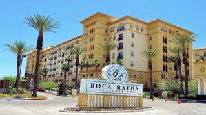 Boca Raton Las Vegas