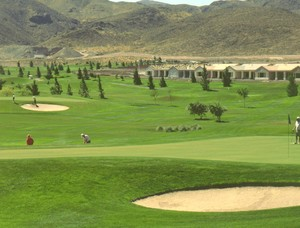 Henderson NV Homes on Golf Courses