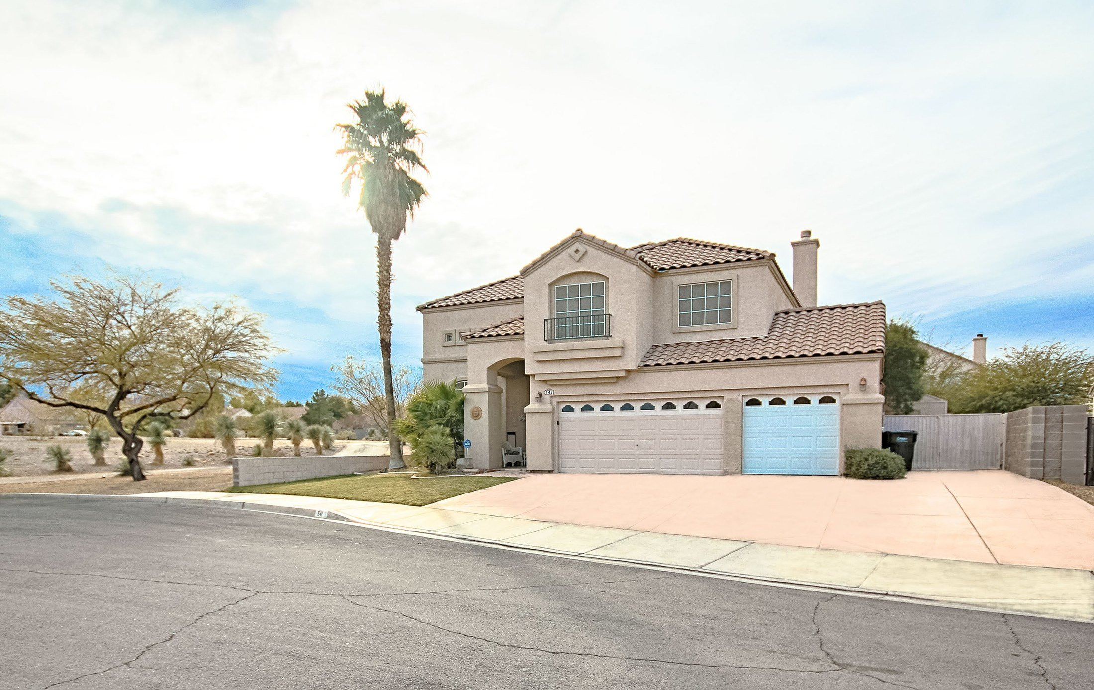 House For Sale In Painted Desert Las Vegas Nv