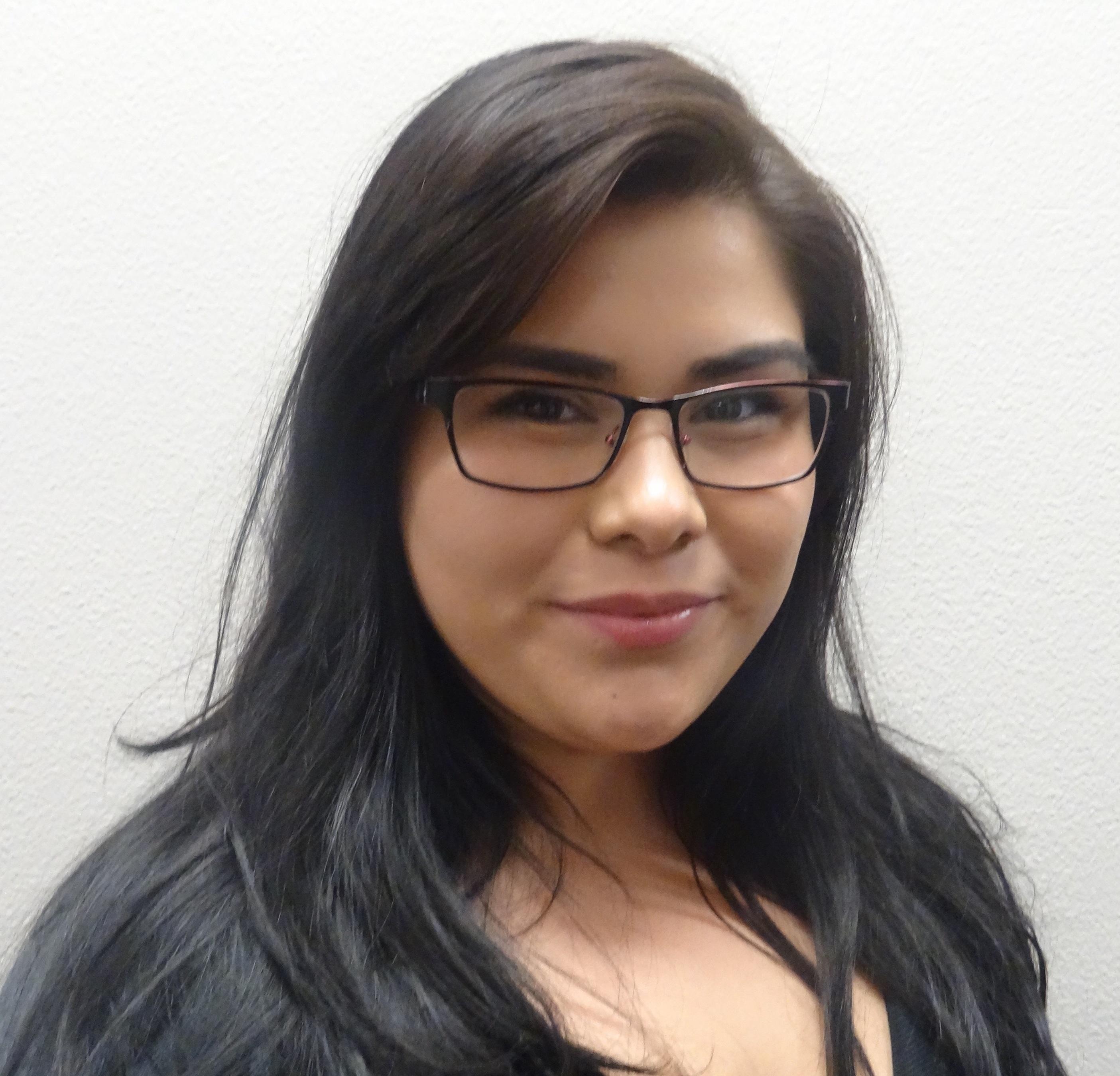 Janette Martinez