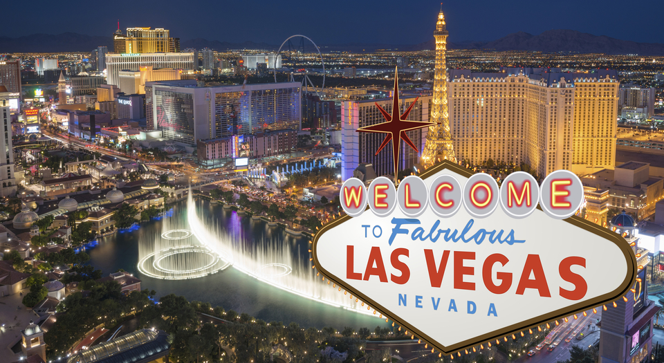 history of las vegas nevada essay