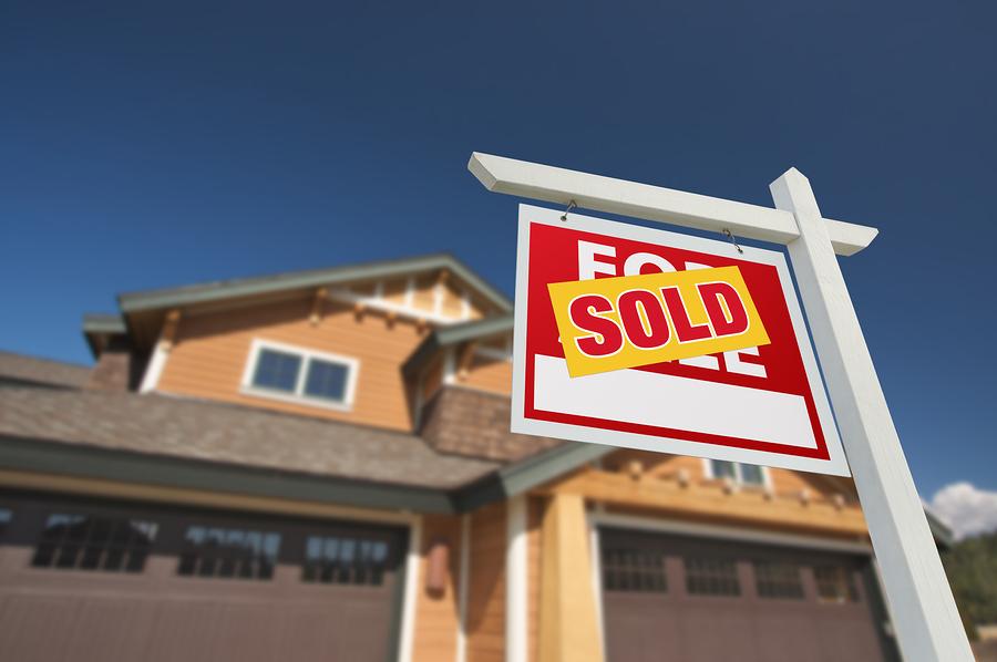 Selling Las Vegas Homes