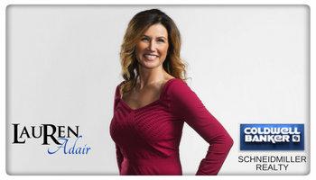 Image of Sandpoint Realtor Lauren Adair | The Lauren Adair Group