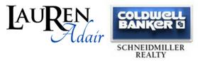 Lauren Adair Group Logo