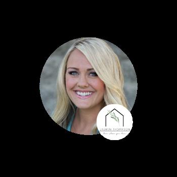 Lauren Thompson - Top Rate Roseville CA Realtor