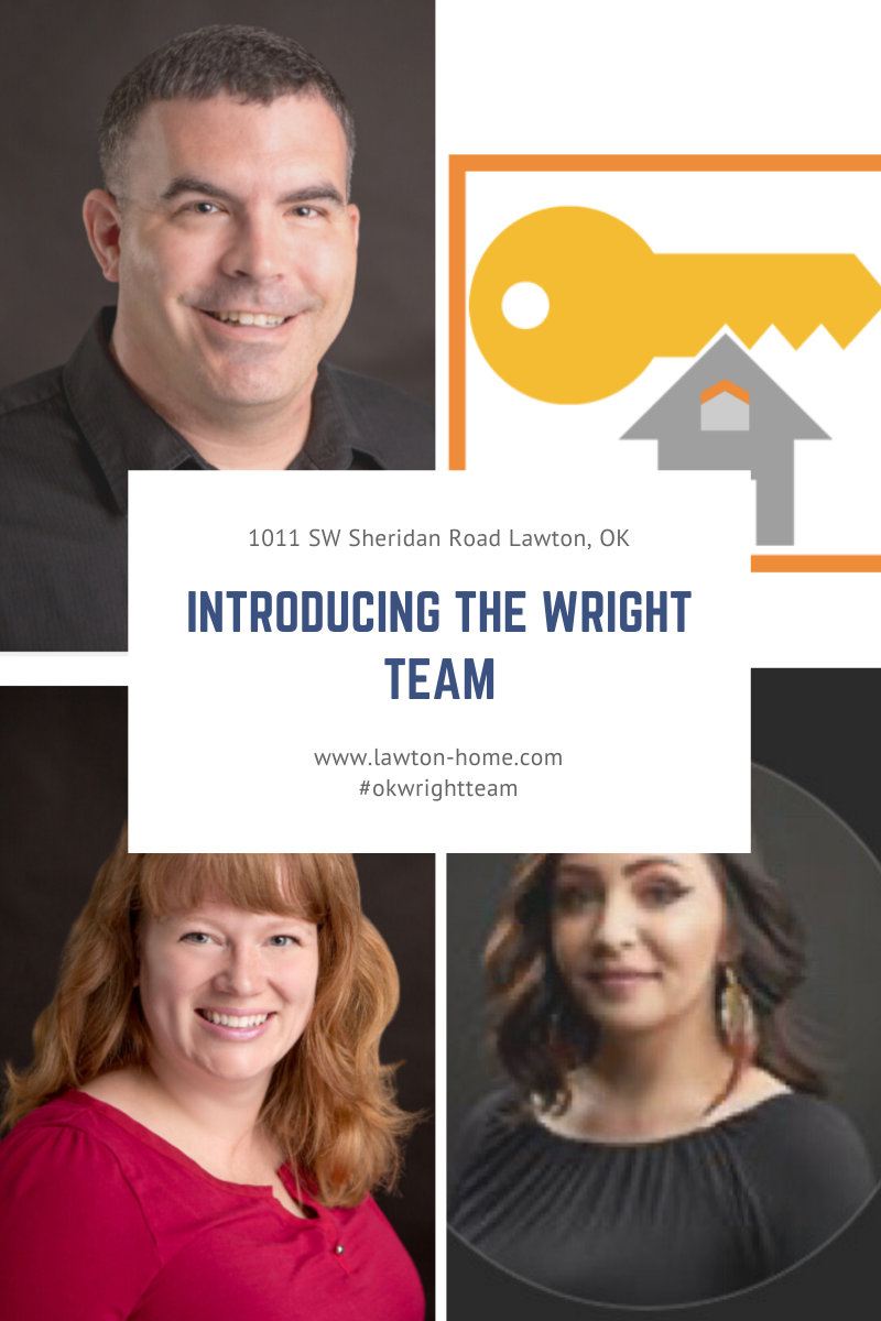 Introducing the Wright Team