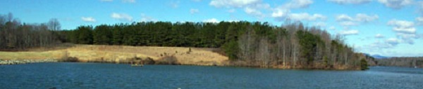 Lake Cooley, Spartanburg County, SC