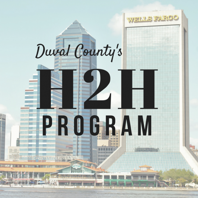 duval county h2h program