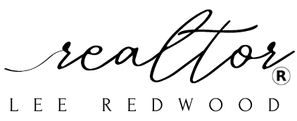 Lee Redwood Logo