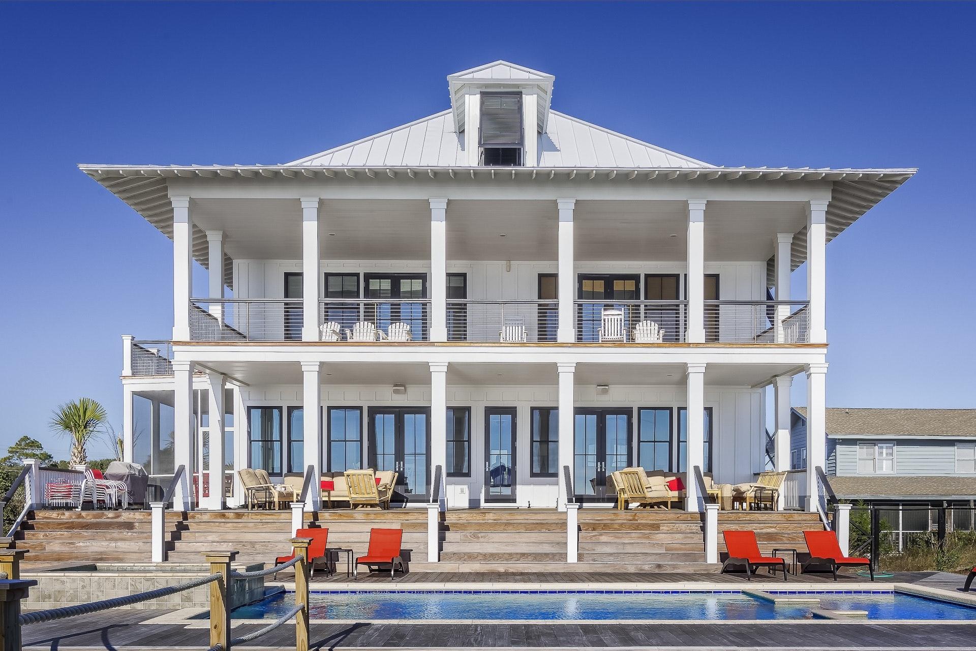casas de férias na Flórida