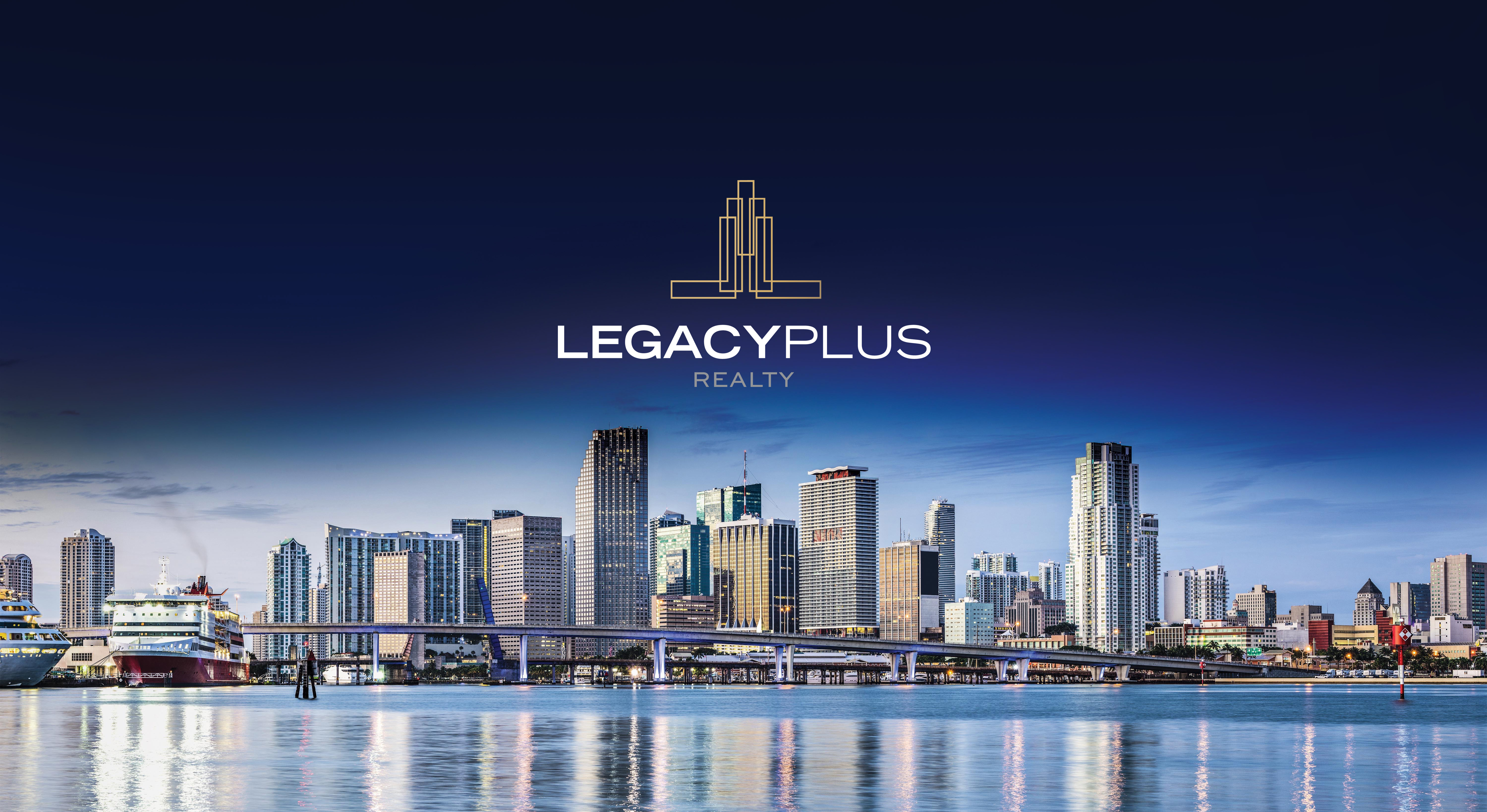 Legacy Plus Realty South Florida Homes And Condos For Sale