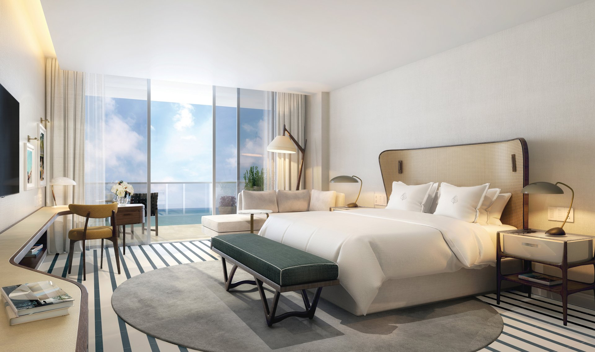 Four Seasons | Fort Lauderdale New Construction
