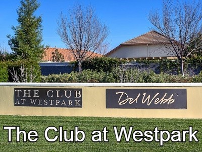 The Club at Westpark