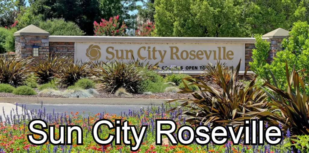 Sun City Roseville