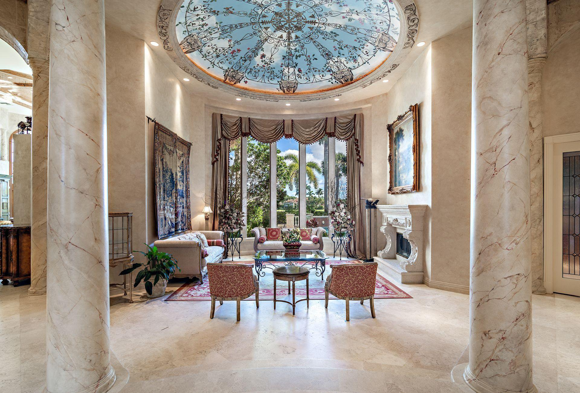 Luxury Homes for Sale in FL