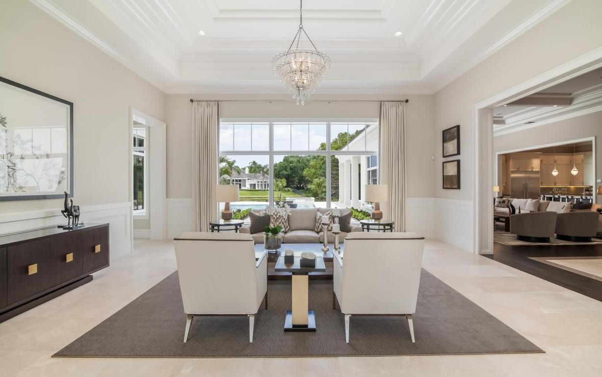 The Appeal Of Staging Your Home To Sell