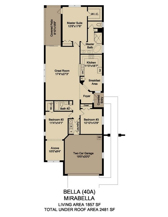 Mirabella At Mirasol Real Estate And Homes For Sale